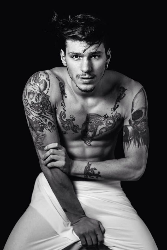 tattoos, tattoos, tattoos, quiero más tattoos!