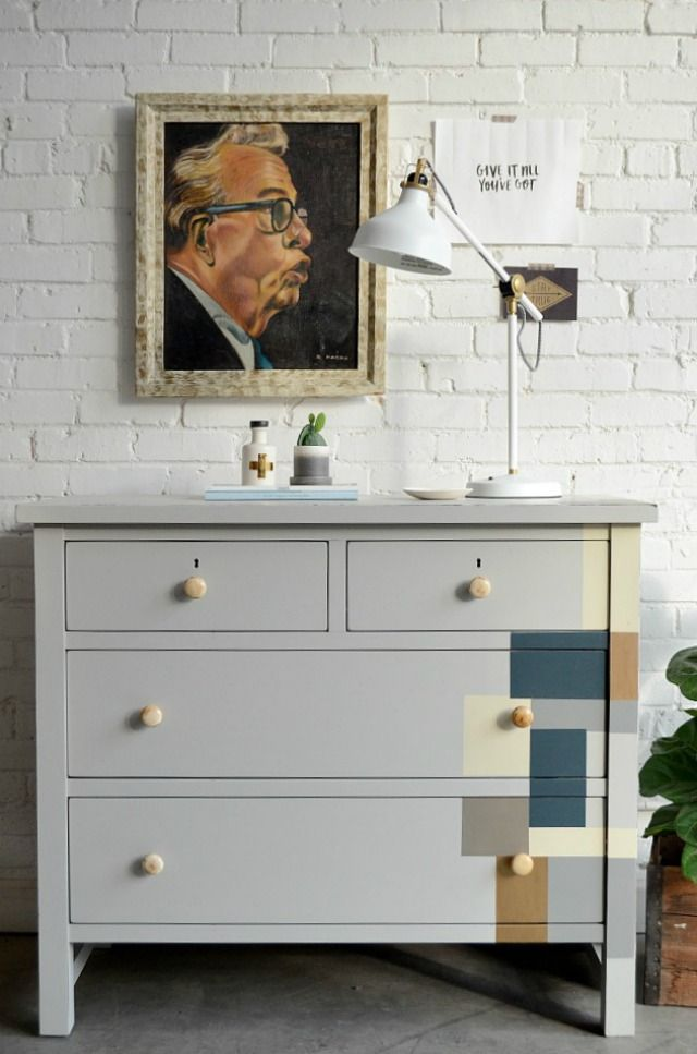Attractive Upcycle An Old Piece Of Furniture With A Creative DIY Project Using Your  Favorite Sherwin