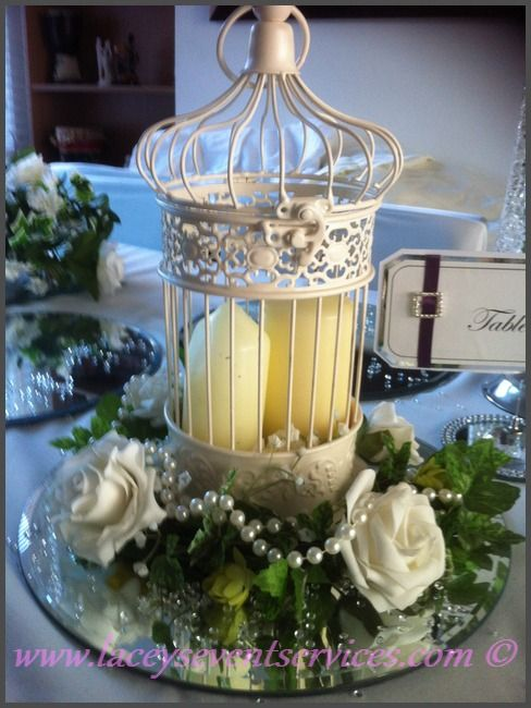 Whether You Are Looking For Simple Or Ellaborate Centrepiece