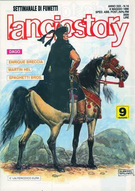 Lanciostory #199618
