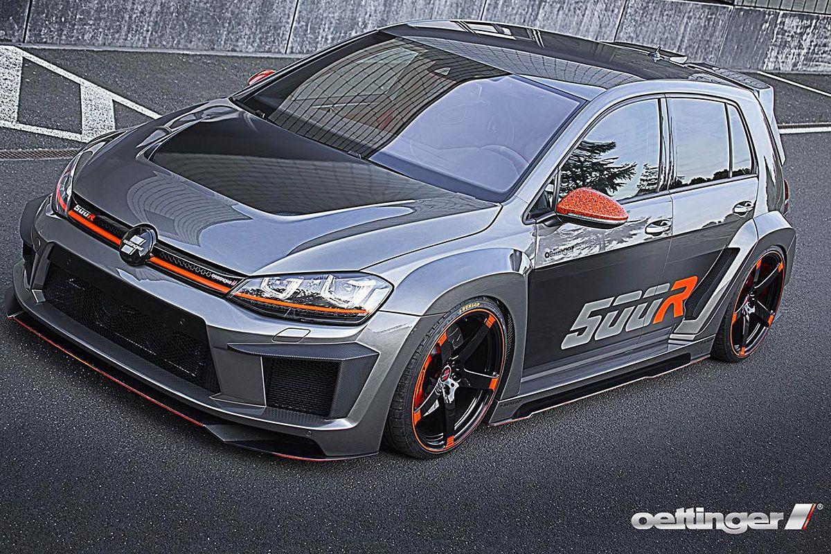 oettinger golf 500r tuning cool cars volkswagen golf. Black Bedroom Furniture Sets. Home Design Ideas