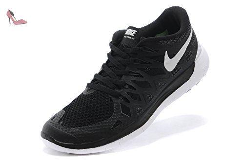 Nike Women's Free Run 5.0 New Style Running Shoe,Athletic
