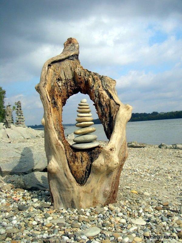 40 Stunning Land Art Installations   Pinterest   Umwelt und kunst ...