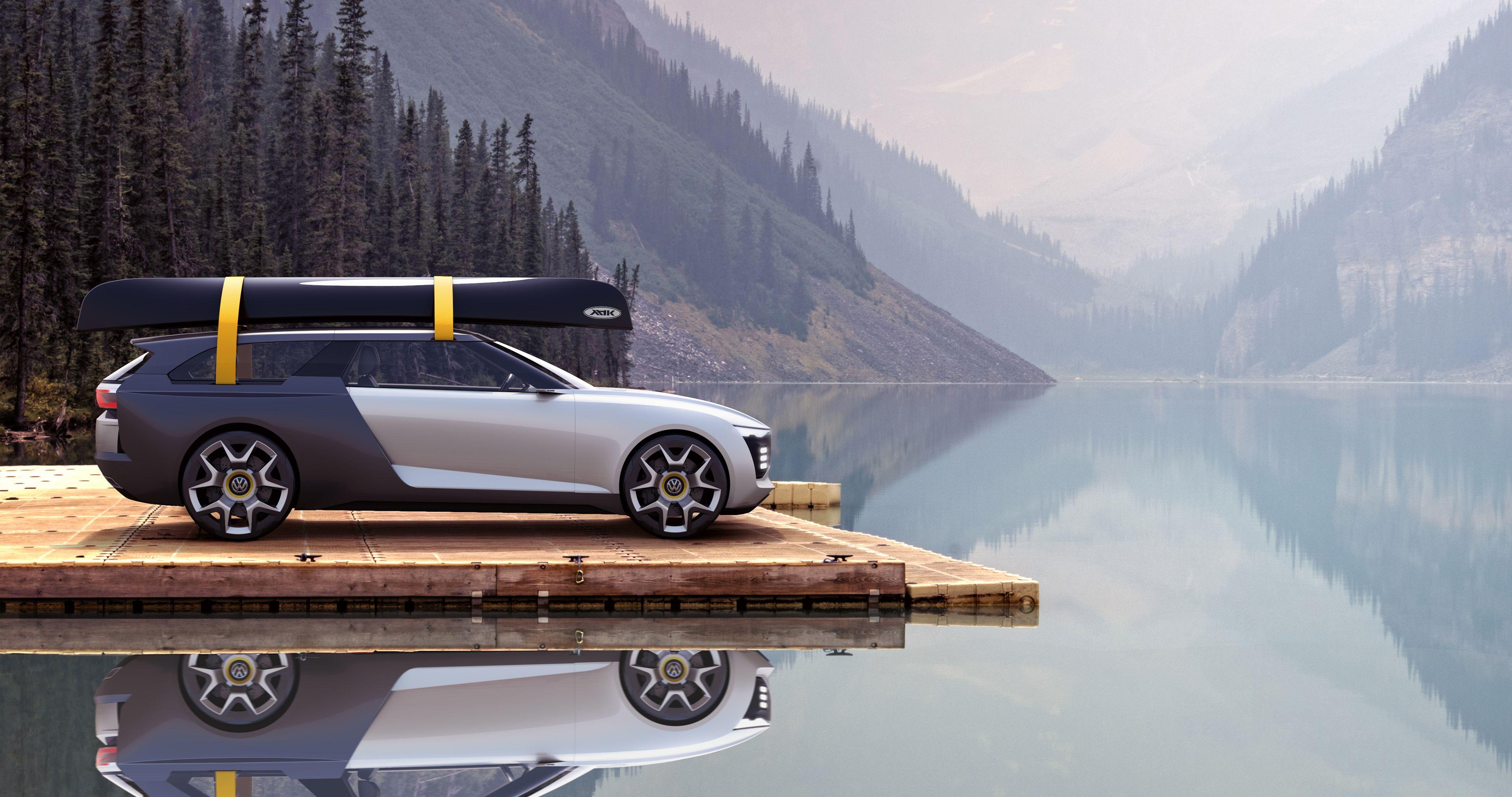 Volkswagen Varok : Australian pickupDesigned during internship at Volkswagen Design : Valentin FUCHS3D modeling & Vred Rendering : Pierre Joveneaux