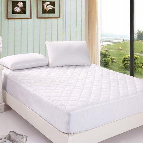 Quilted 23cm Anti Allergy Mattress Protector Wayfair Basics Size