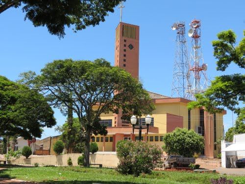 Planaltina do Paraná Paraná fonte: i.pinimg.com