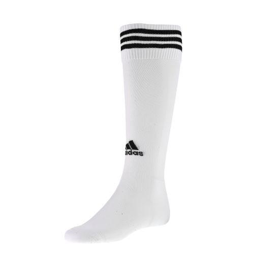 17b165359 Adidas Copa Zone Cushion II Soccer Socks (Black/White, Size X Small ...