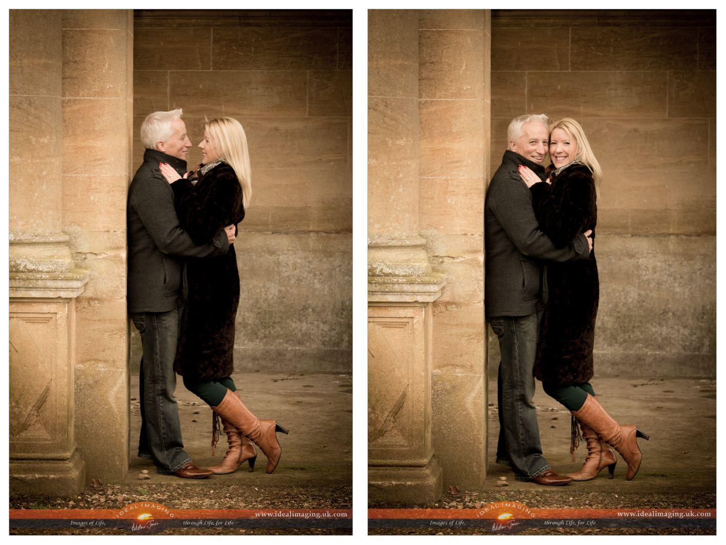 Tylney Hall Hotel Lifestyle Portraits and Wedding Photographer: Sarah & Alan - Alistair Jones