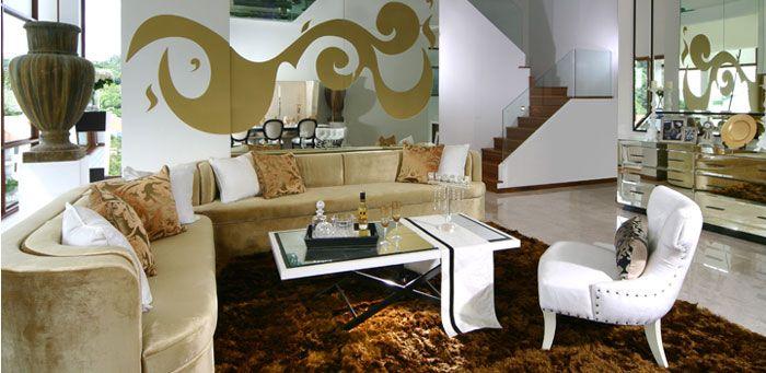 Furniture Design In Karachi baroque inc, a luxury interior and furniture design firm
