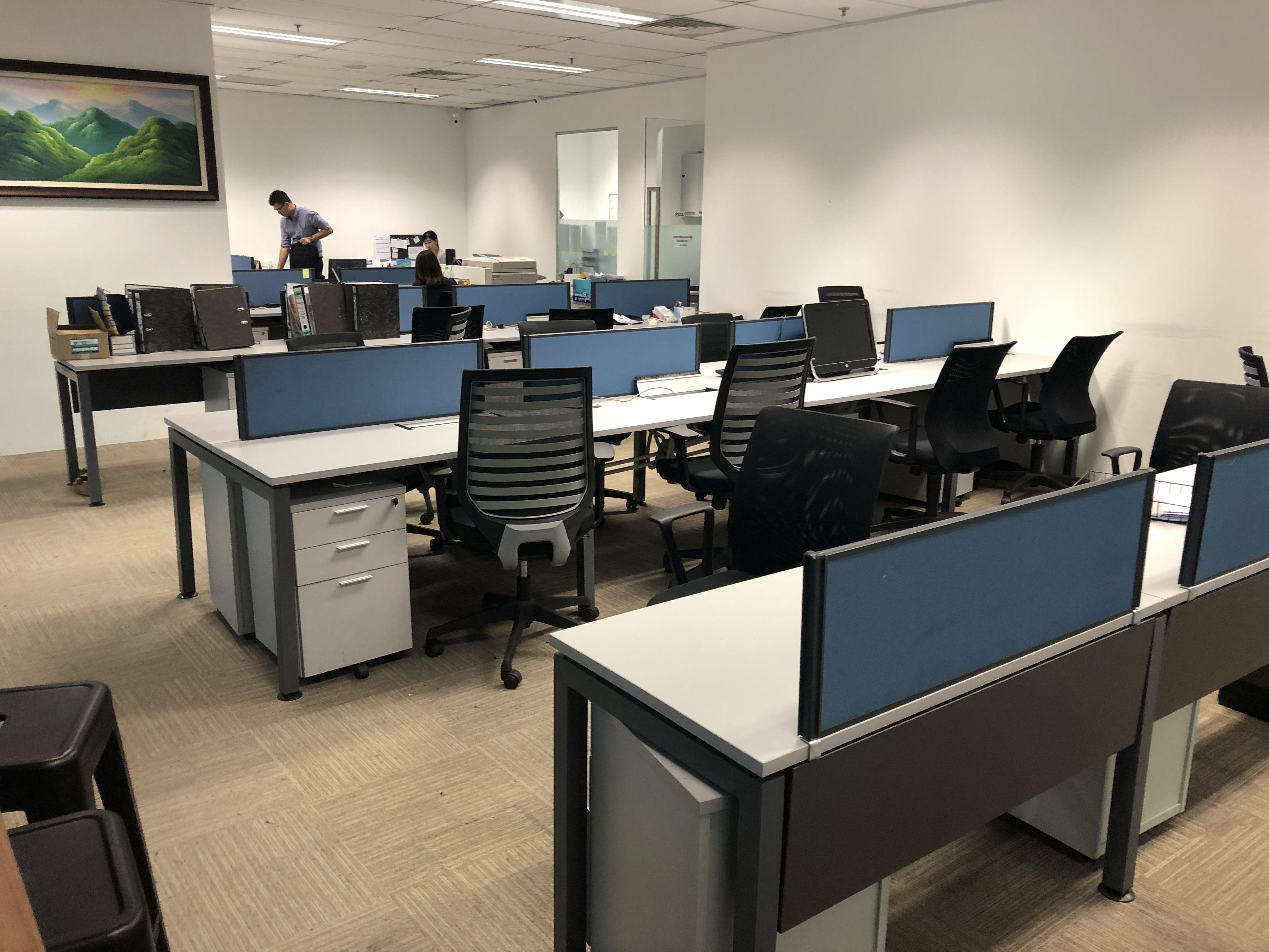 Kl Sentral Q Sentral Office For Rent Property City Office Rent
