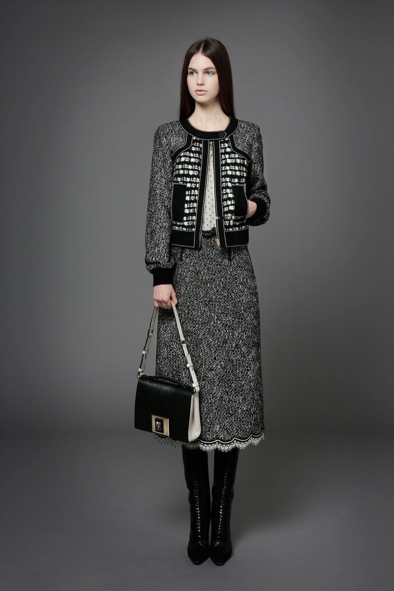 Andrew Gn Pre-Fall 2012 Fashion Show in 2020 | Fashion