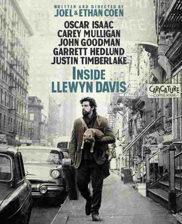 Inside Llewyn Davis (Coen Brothers, 2013)