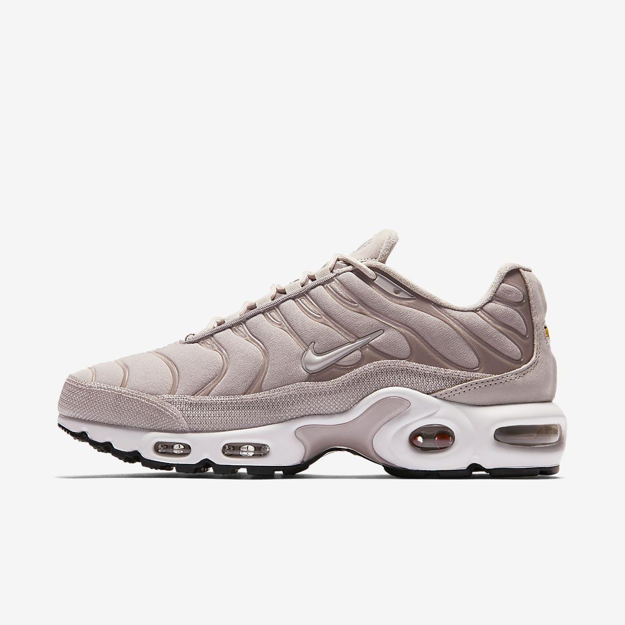 829580727972 Nike Air Max Plus Premium Women s Shoe