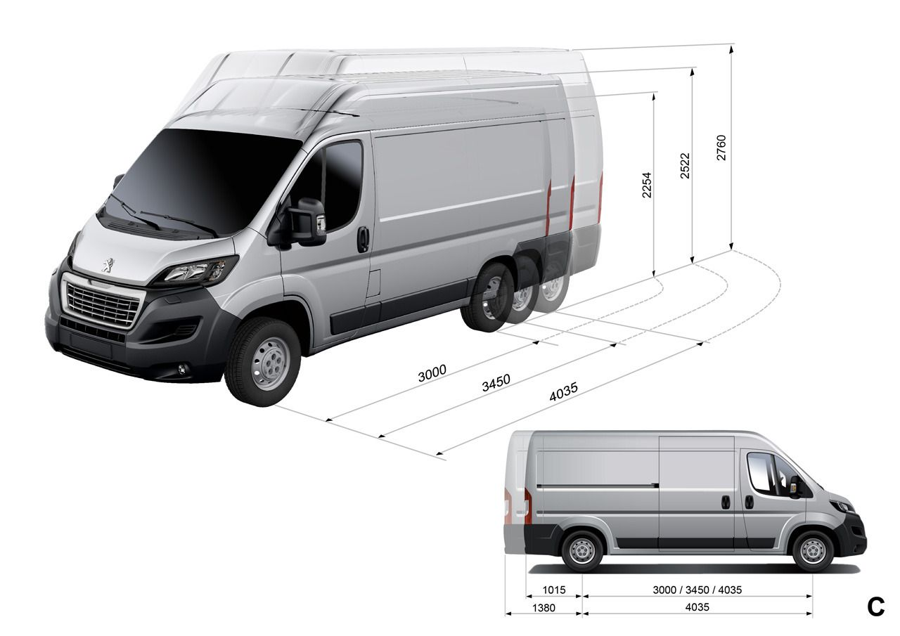 2015 ducato boxer dimensions volumes schematics ram. Black Bedroom Furniture Sets. Home Design Ideas