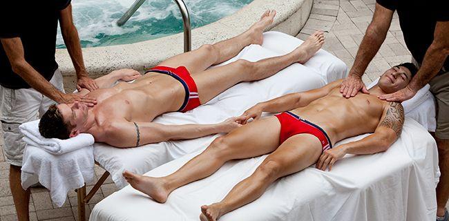 homo eb massage kneppe maskiner