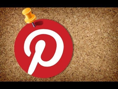 How to create links on pinterest #howto #links #pinterest #ranking #followers #seo