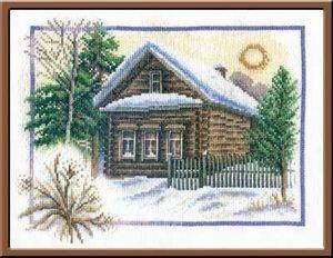 Gallery.ru / Фото #1 - Invierno - cnekane.     (WINTER)