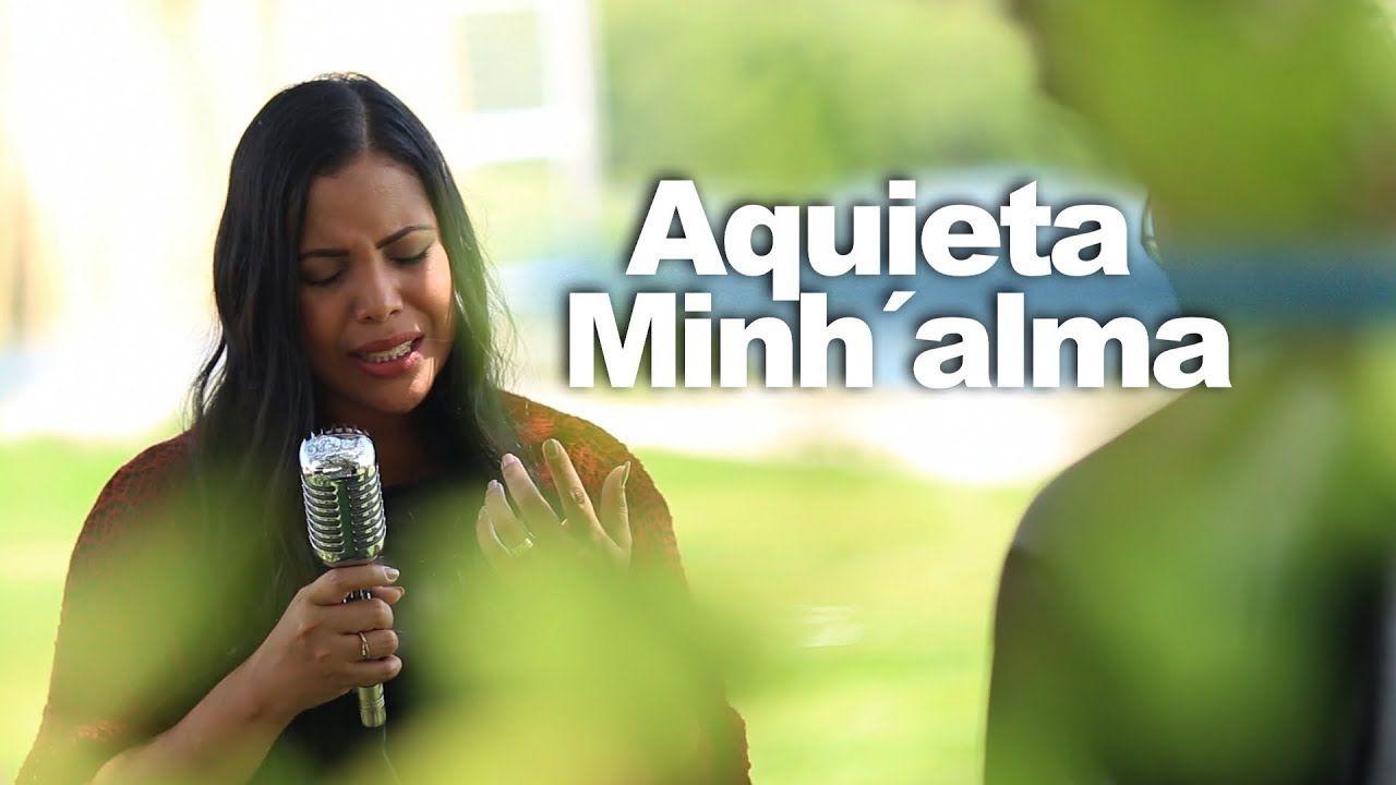 Amanda Wanessa Aquieta Minh Alma Voz E Piano 04 Em 2020