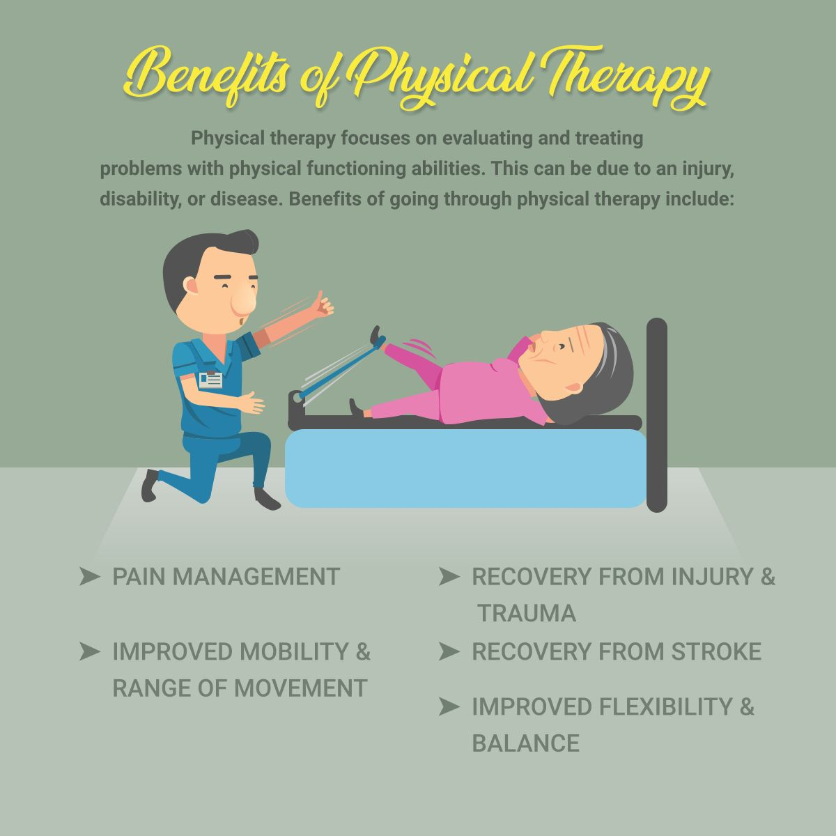 Image result for physical therapy benefits