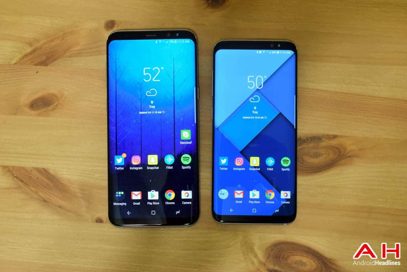 Exynos Galaxy S8, Galaxy S8 Plus Get DualBootPatcher Support