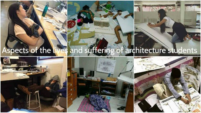 Life and suffering of every student is only a way they become professionals. Experiencing responsibilities and following the time tables, schedules and...