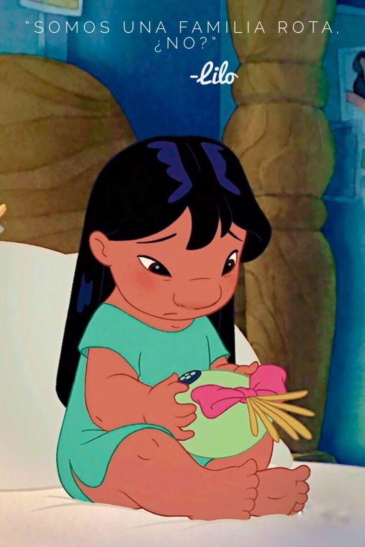 65 Frases ingeniosas de Lilo y Stitch | Inspirate y motiváte con las mejores frases de una de las películas más tiernas de Disney: Lilo & Stitch. Te van a encantar.#inspiraa#frases#frasesdepeliculas#frasesdedisney #liloystitch #lilo&stitch #frasesdestitch #frasesdelilo #inspiracion #motivacion