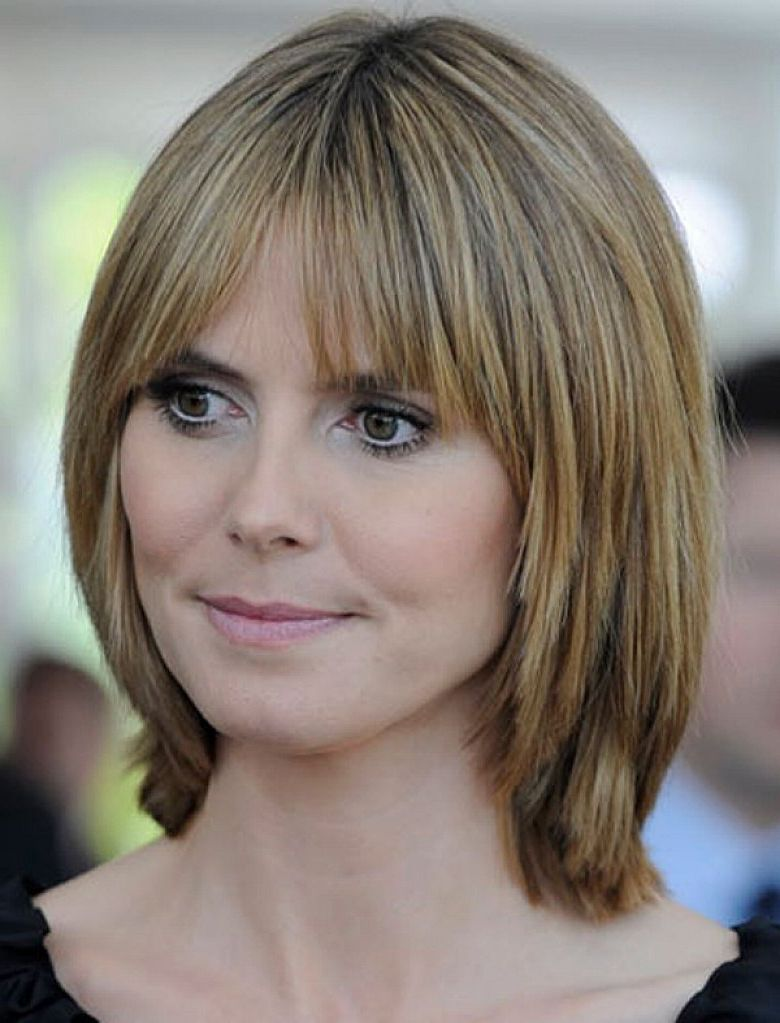 Image result for cute short haircuts for thick hair bob hair style