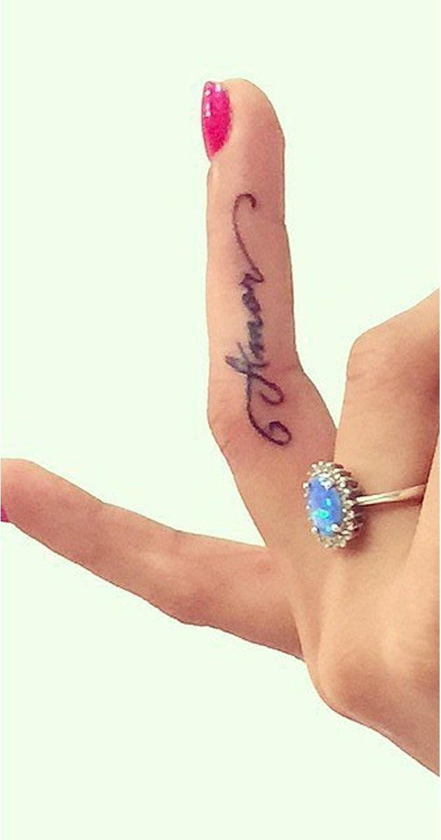 23 Meaningful Tattoos in Spanish You'll Want Immediately ...