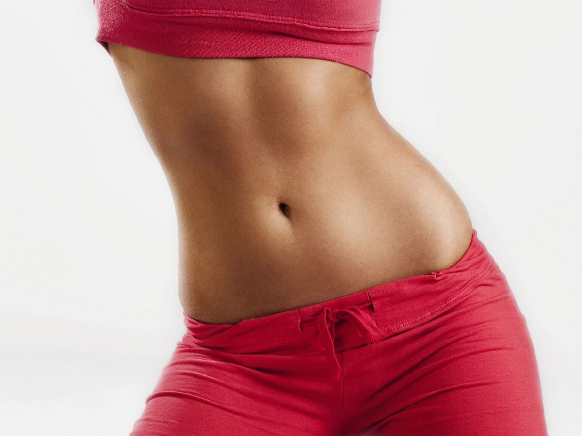 Tummy belly - a dream or reality