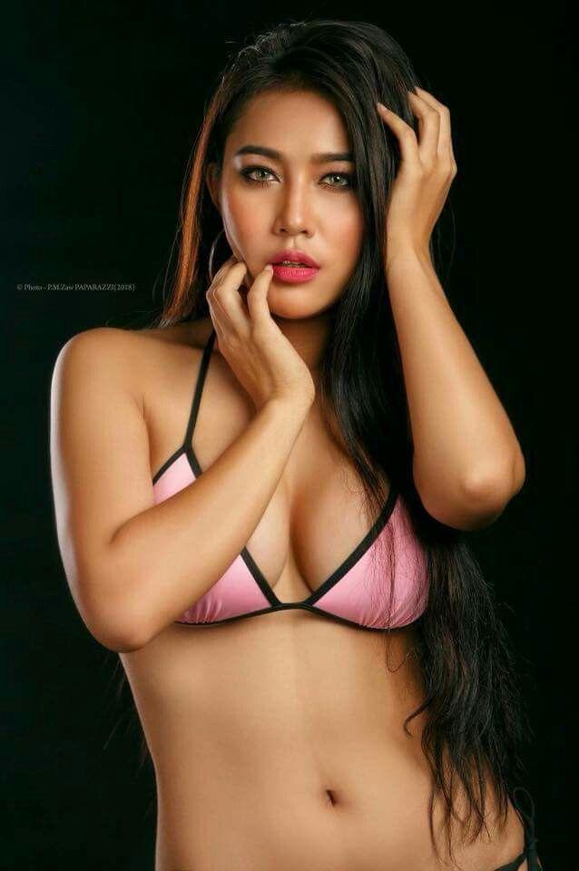Amara asian model