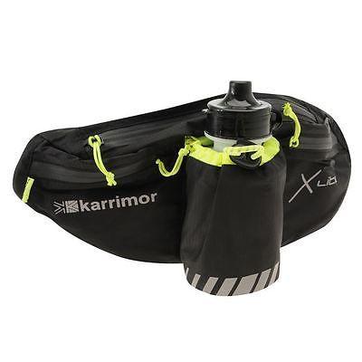 Karrimor unisex #black xlite #lightweight bottle belt 50 running #accessories,  View more on the LINK: http://www.zeppy.io/product/gb/2/391415115459/