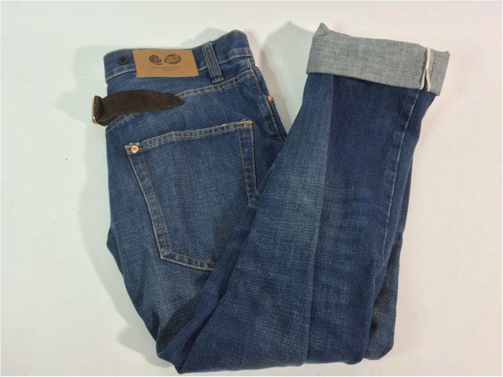 Annons på Tradera: Cheap Monday, Jeans, Modell: No. 666, Strl: 29/32