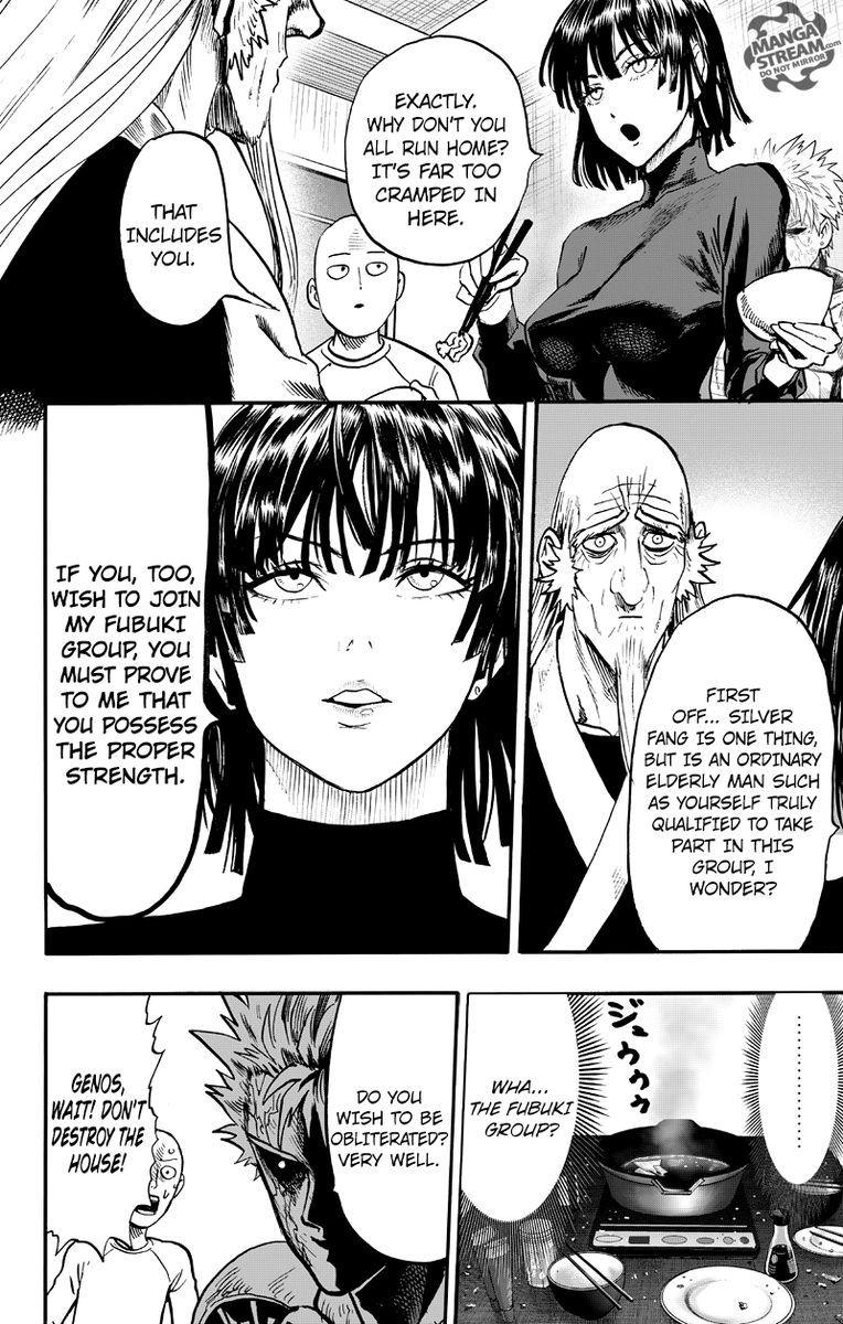 Read Onepunch Man Chapter 89 Mangafreak In 2021 One Punch Man Manga One Punch Man Anime One Punch Man