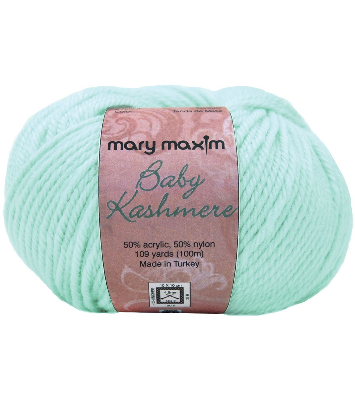 Mary Maxim Baby Kashmere #yarn   Kids\' bedrooms   Pinterest   Tejido