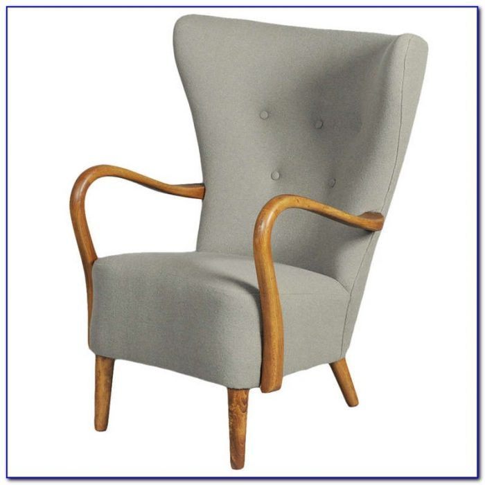 modern wingback chair canada cardboard design template chairs
