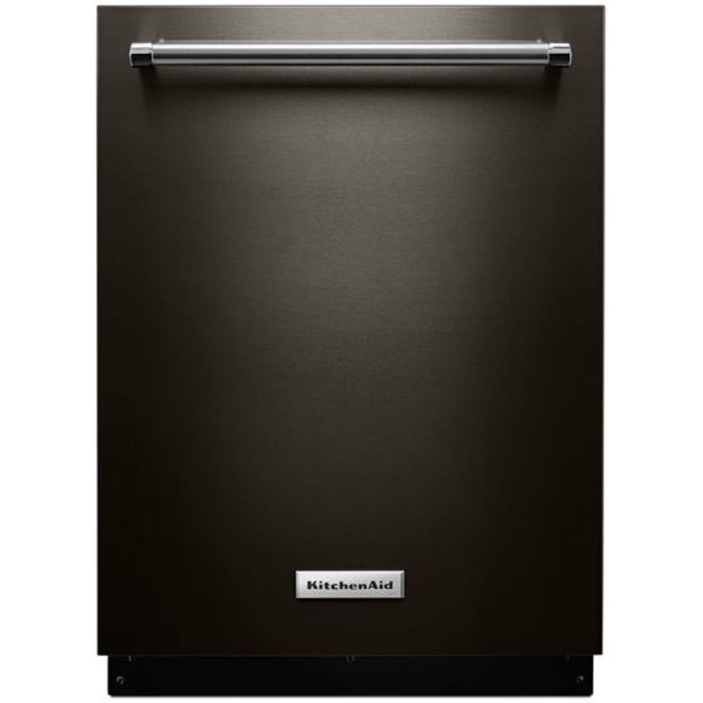Kdte334gbs by kitchenaid fully integrated dishwashers