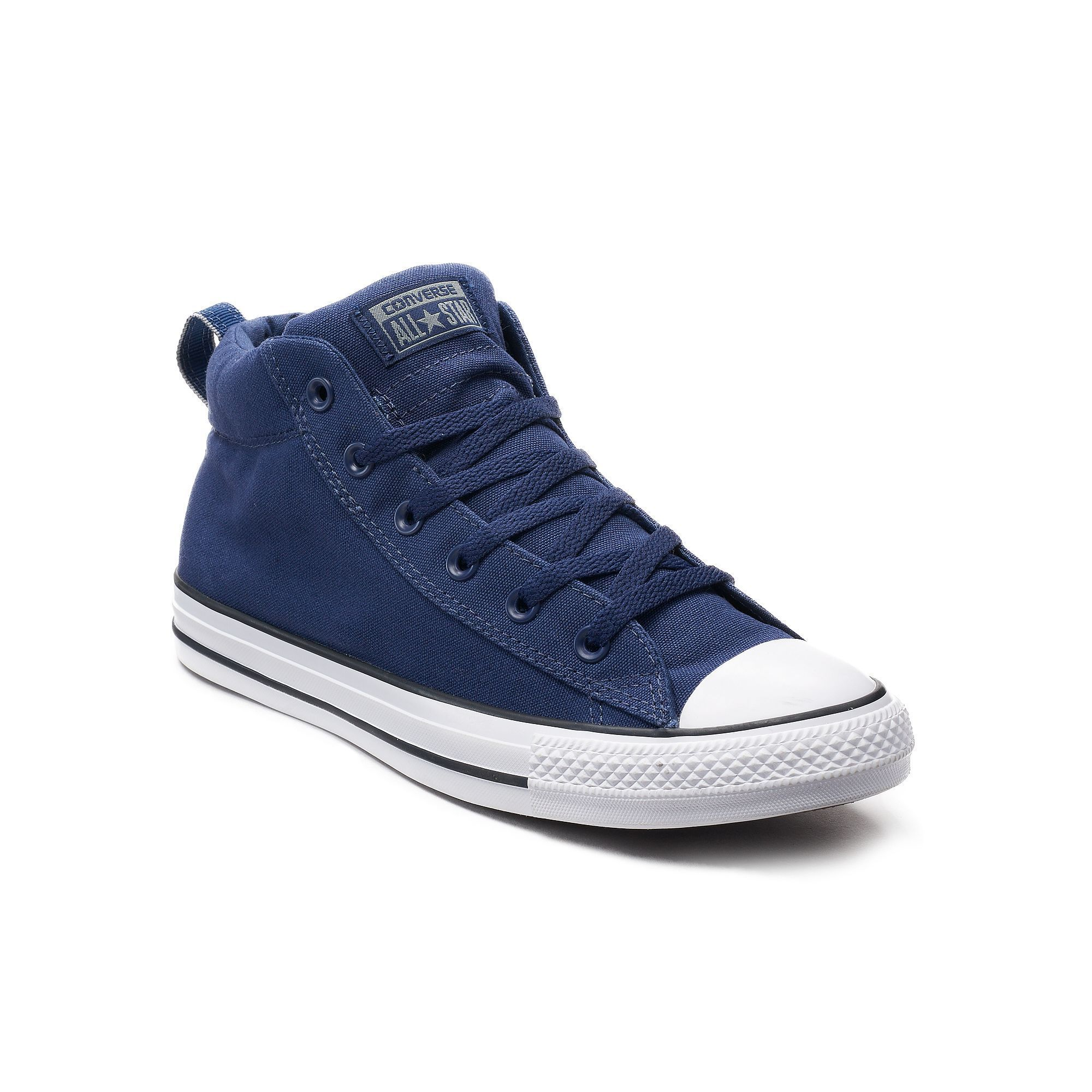a6999a7c4bd0 Converse Adult Chuck Taylor All Star Street Mid Sneakers