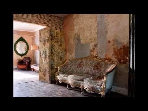 ide dekorasi rumah unik bergaya vintage   ide dekorasi