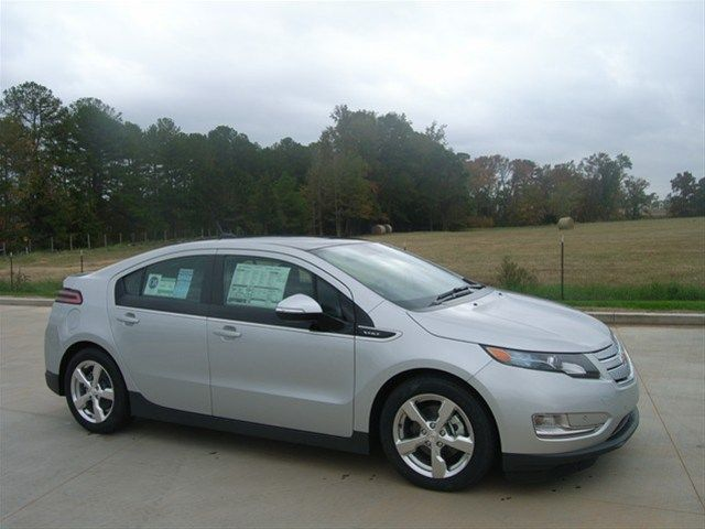783 Used Cars For Sale In Longview Chevrolet Chevrolet Volt