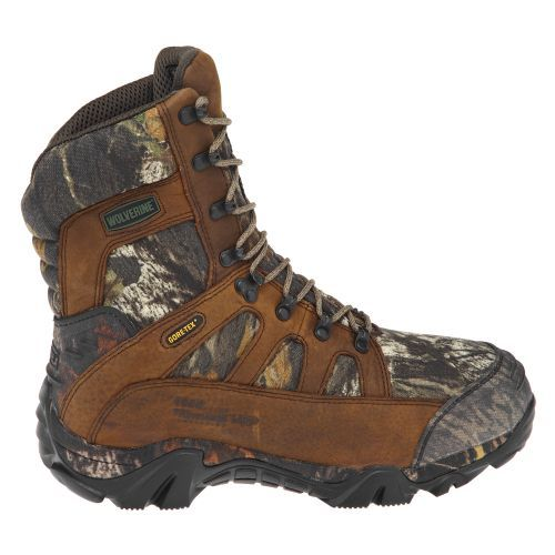 $99.99 Wolverine Men's Xtreme Insulated Hunting Boots