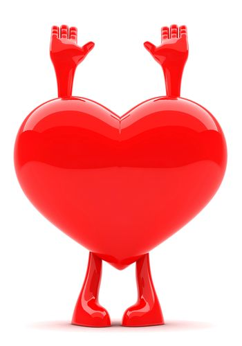Surrender To Love Heart Emoticons For Fb Pinterest Emoticon