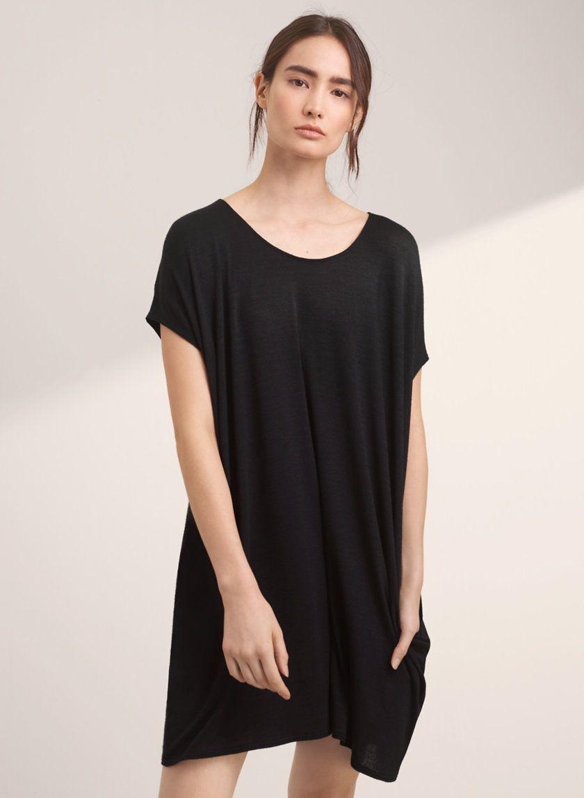 b26dde703905 Wilfred Free LORELEI DRESS | Aritzia | OOTD in 2019 | Dresses ...