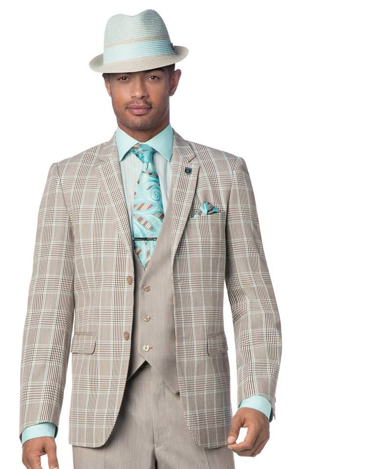 85f7056e stacy adams suit id probably use a different color shirt only | Mens ...