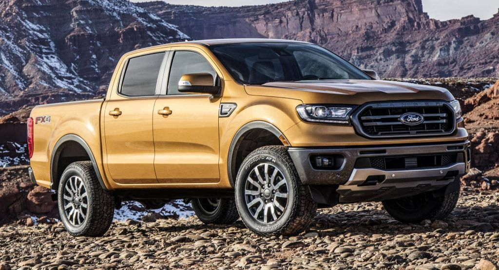 2019 Ford Ranger Recalled Again As Initial Hvac Fix Used Defective Parts In 2020 Ford Ranger 2019 Ford Ranger 2019 Ford