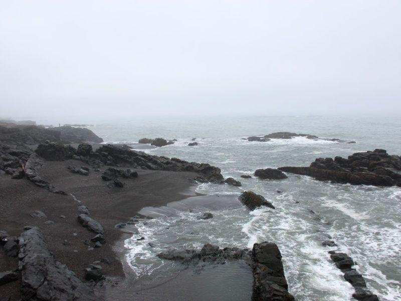 Road trip en Islande #6 : De Höfn à Seydisfjordur