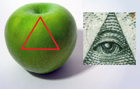 Definitive Proof That Apple Is Run By The Illuminati