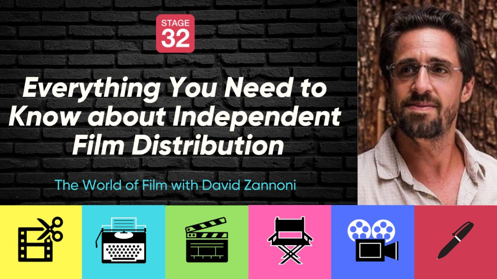 Pin On Film Distribution And Marketing