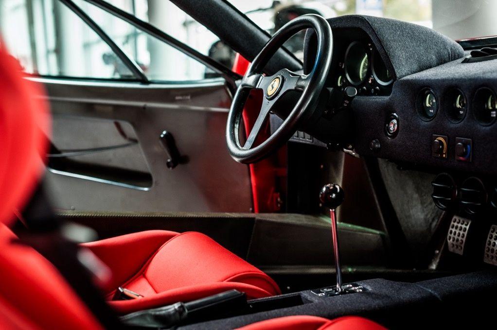 1991 Ferrari F40 - Neuwertiger Zustand | Classic Driver Market
