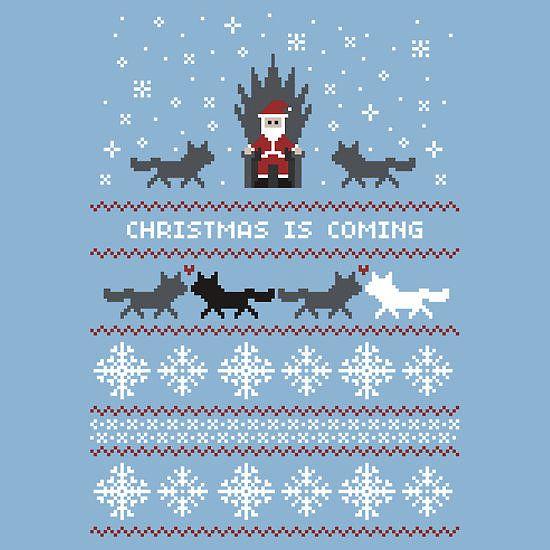 12 Days of the Geekiest Christmas Sweaters | Gaming, Ugliest ...