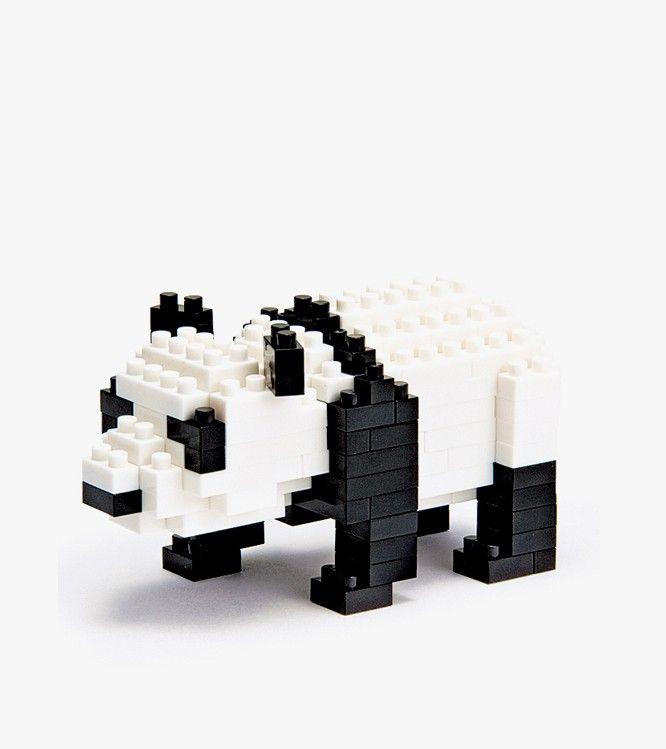 Lego Panda Photo by supermatt190 | Photobucket